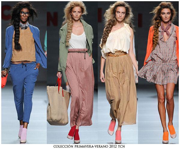 Cibeles Madrid Fashion Week: primavera-verano 2012, 4ª jornada