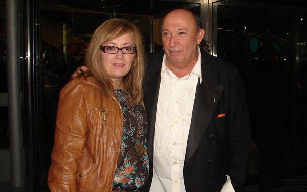 Cibeles Madrid Fashion Week 2011: Francis Montesinos