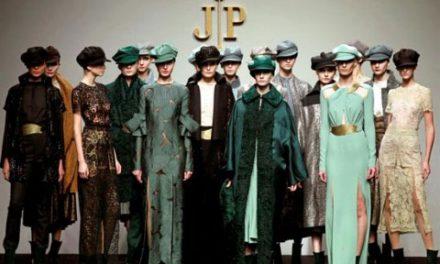 Cibeles Madrid Fashion Week 2011: Desfile de Jesús del Pozo