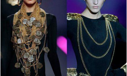 Mercedes Benz Fashion Week Madrid 2012 (Jornada III)