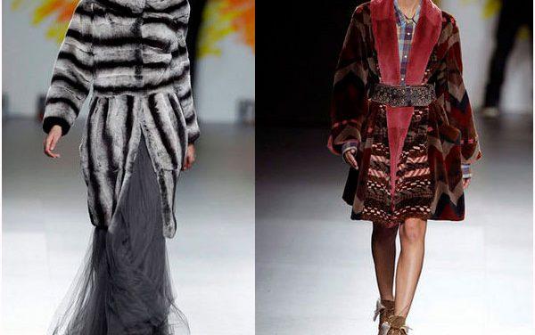 Mercedes Benz Fashion Week Madrid 2012 (Jornada IV)