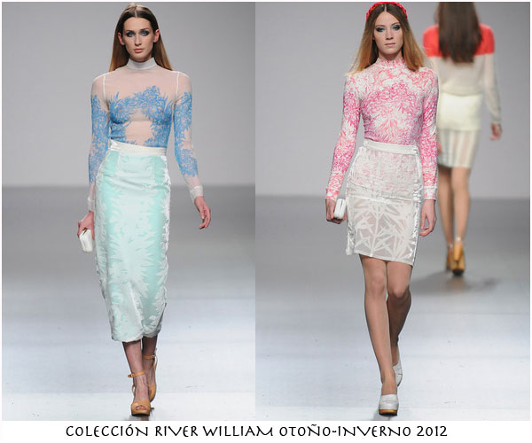Mercedes Benz Fashion Week Madrid 2012 (EL EGO)