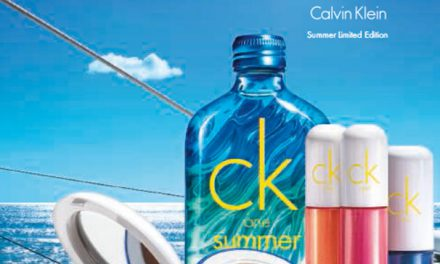 ck one summer y ck one color into the blue summer