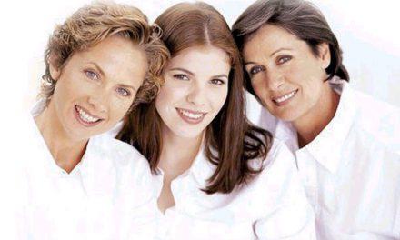 Clarins da una solución a cada edad de la mujer para luchar contra el envejecimiento