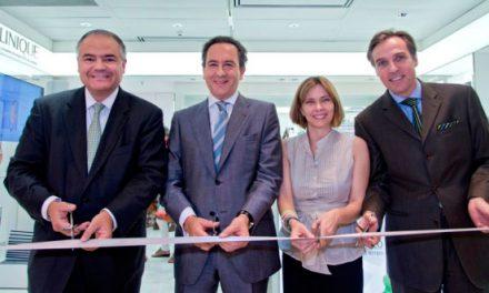 """Clinique inaugura """"espacio a tu medida"""" en El Corte Inglés La Castellana"""