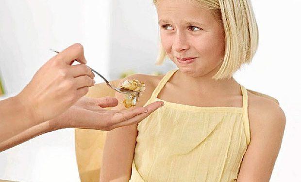 El niño no come ¿Que puedo hacer?