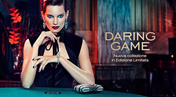 Nueva colección Daring Game de Kiko Milano para el otoño