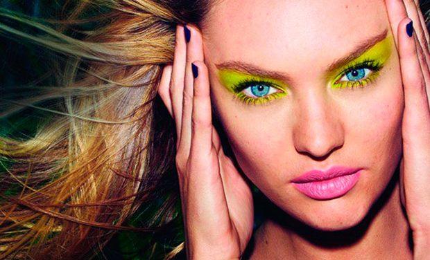 Taller de maquillaje de Max Factor y su Colección Wild