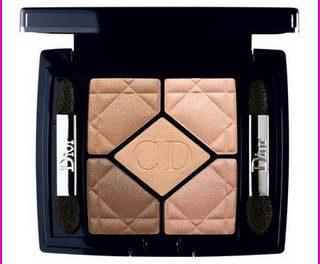 Colección Maquillaje Primavera 2009 de Dior
