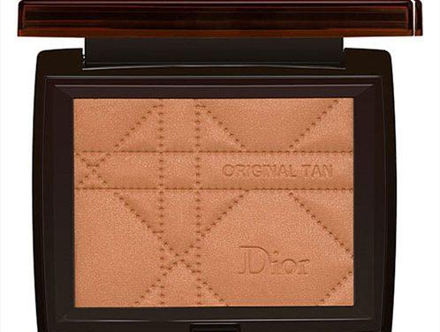 Colección bronce primavera-verano 2009 de Dior