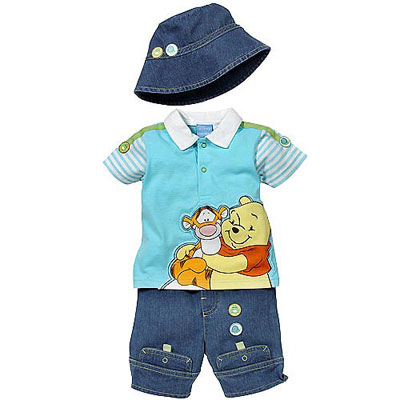 Nueva colección Disney Baby