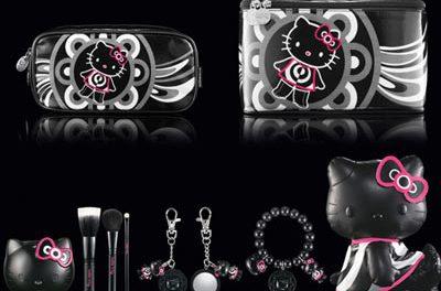 Colección Hello Kitty de MAC