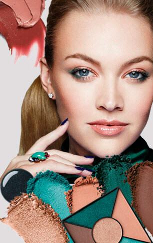 Nueva colección de maquillaje Midnight Jewels de Mary Kay