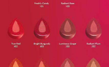 Hemos probado Color Riche Corazón Colágeno de L'Oréal