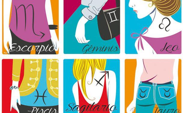 Color de la suerte según el horóscopo de la moda