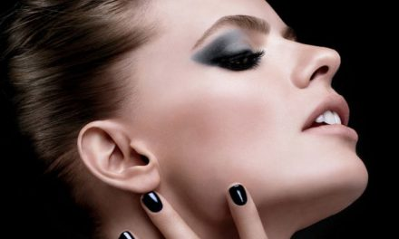 Maybelline Colossal Smoky Eyes, nuevas tendencias en maquillaje