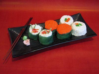 """Japón, la """"otra"""" dieta mediterránea"""