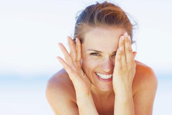 Como cuidar y proteger la piel