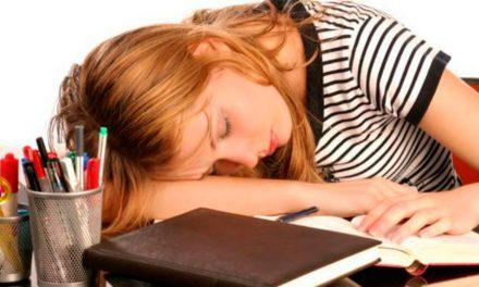 Como combatir el cansancio y la falta de energía que nos produce la astenia primaveral