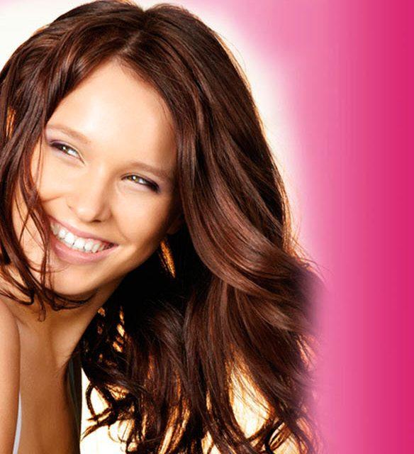 Como conseguir un cabello sano y fuerte