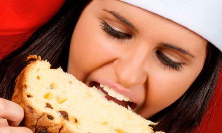 ¿Cómo controlar el peso en Navidad?