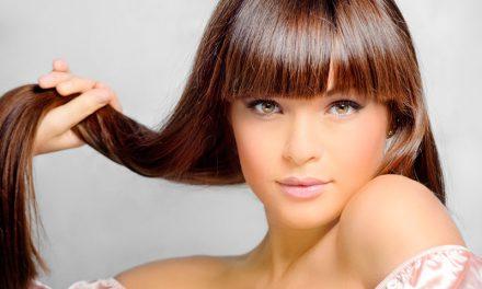 Como cuidar el cabello en verano