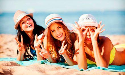 Como cuidar la piel en verano, la respuesta a todas tus dudas