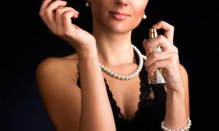 Como elegir un perfume, donde aplicarlo y como conservarlo