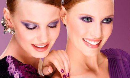 Como hacer un maquillaje de ojos ahumados