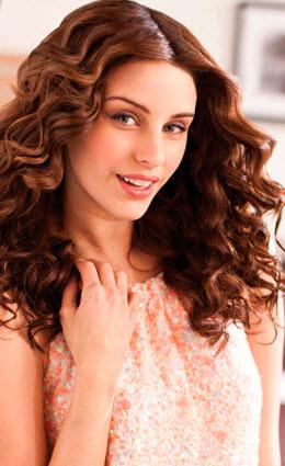 Como moldear y crea distintos estilos en el cabello