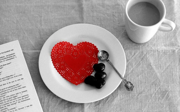 Tú decides cómo pasar San Valentín