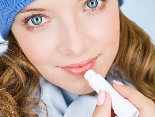 Como proteger labios y manos del frío