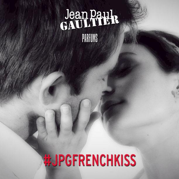 Concurso en instagram de Jean Paul Gaultier