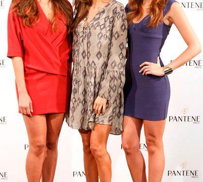Concurso Chica Pelo Pantene 2012