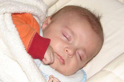 Consejos básicos para que el bebé aprenda a dormir