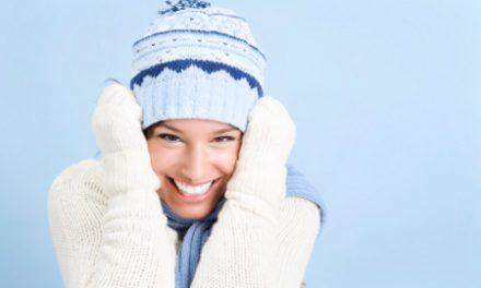 Consejos para cuidar la piel y el cabello durante el invierno