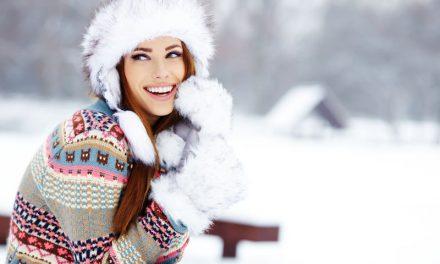Consejos para cuidar y proteger la piel en invierno