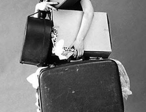 Consejos para hacer la maleta perfecta