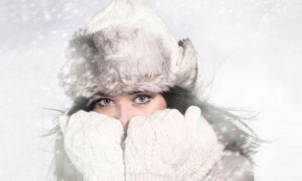 Consejos, protege la piel en invierno