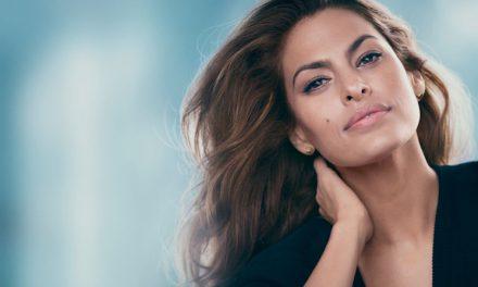 Contornear y conseguir el mejor ángulo de tu perfil con New Dimension de Estée Lauder