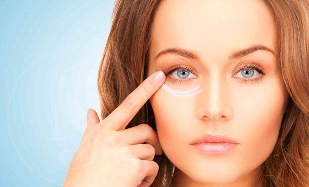 Contorno de ojos: ¿cuándo, cómo y por qué?
