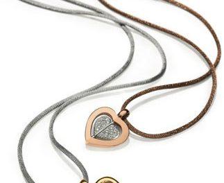 Ideas para San Valentín: Corazón con secreto de Folli Follie