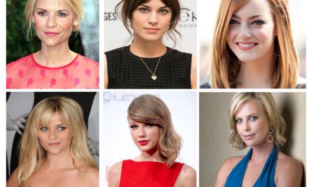 Que corte y peinado te favorecen según la forma de tu rostro