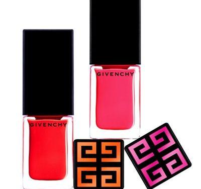 Givenchy presenta la nueva colección de maquillaje para el 2009