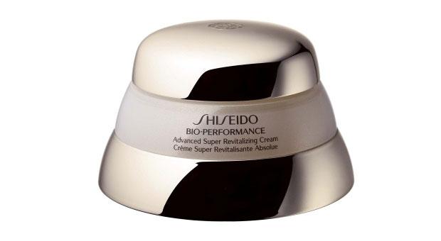 Crema Advance Super Revitalizing de Shiseido
