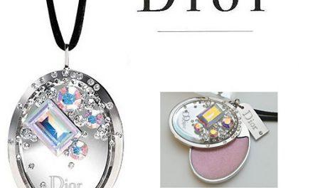 Ideas para regalar por navidad: Cristal Boreal de Christian Dior