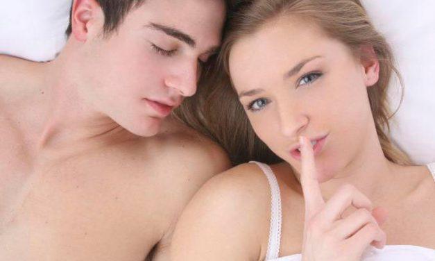 ¿Cuándo tener sexo con el chico que te gusta si busca algo más?