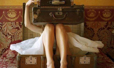 Cuatro claves para preparar la maleta