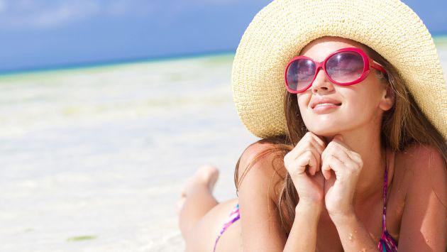 7 preguntas y respuestas sobre el cuidado de nuestra piel en verano
