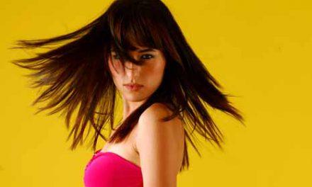 Cuidados del cabello en primavera